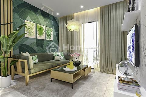 Cần bán căn hộ Hàn Quốc 2 phòng ngủ, 2WC giá rẻ quận Bình Tân