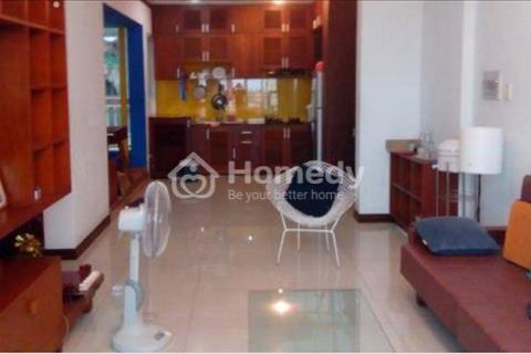 Cho thuê căn hộ chung cư V-Star quận 7, 96m2, 2 phòng ngủ, 2 nhà vệ sinh, giá 9,5 triệu/tháng