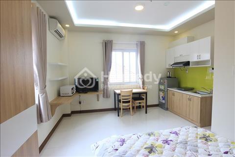 Căn hộ Studio cao cấp, full nội thất, 35m2 Tân Định, Quận 1