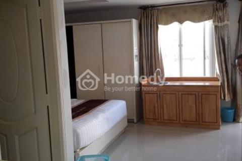 Cho thuê căn hộ dịch vụ mặt tiền Phan Huy Ích, quận Tân Bình, 30 - 60m2, đầy đủ nội thất, giá rẻ