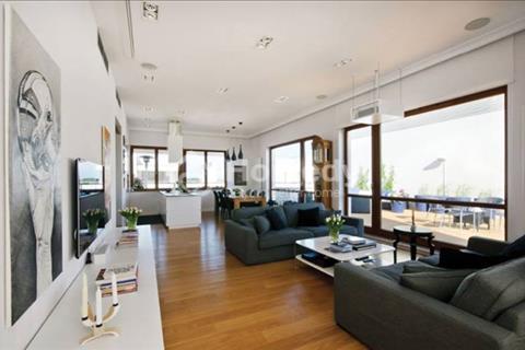 Chủ nhà không đủ tiền thanh toán đợt 4 nên cắt lỗ căn hộ có tầng đẹp, giá 14,2 triệu/m2