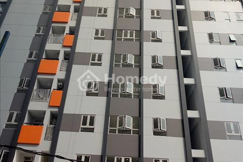 Bán căn hộ lầu cao block A Him Lam Chợ Lớn quận 6