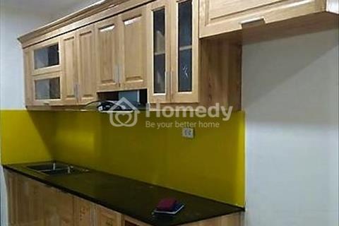 Cho thuê căn hộ trong chung cư Ecolife Tây Hồ, diện tích 102m2, 3 phòng ngủ, chỉ 7,7 triệu/tháng