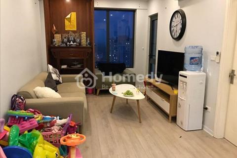 Tôi cần bán căn hộ tại dự án Green Stars, tòa A2 Bắc Từ Liêm, giá rẻ, full nội thất, vào ở ngay