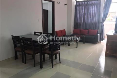 Cho thuê căn hộ Screc Tower ở quận 3, 1 phòng ngủ, 55m2, đủ nội thất, giá thuê 10 triệu/tháng