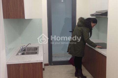 Cho thuê căn hộ Eco Green Nguyển Xiển, đồ cơ bản, giá cho thuê 7 triệu/tháng