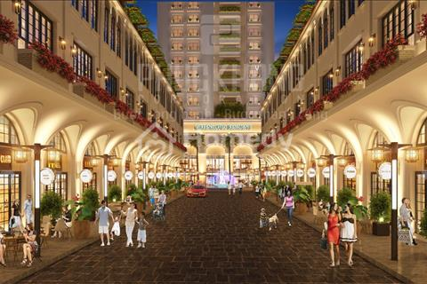 Nhà phố Tân Phú, mặt tiền đường Phan Anh, trả góp 2 năm không lãi suất, 5,8 tỷ, 5 lầu, sân thượng