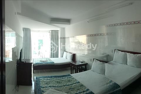 Khách sạn cần bán gần biển thành phố Nha Trang, 102m2, giá 16 tỷ