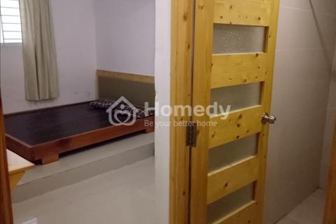 Cho thuê căn hộ mini tại trung tâm full nội thất quận 3