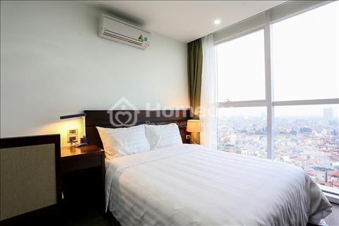Cho thuê căn hộ chung cư ở khu đô thị Vinhomes Gardenia, giá chỉ 1000 USD/tháng