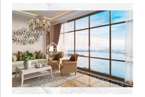 Bán căn hộ 3 phòng ngủ giá rẻ chung cư cao cấp D'. Le Roi Soleil Quảng An