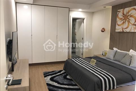 Chính chủ cần bán gấp căn hộ tầng 1204, diện tích 92m2, chung cư T&T Vĩnh Hưng, giá 1,76 tỷ