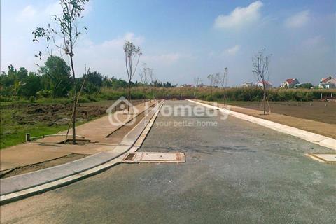 Cần vốn kinh doanh bán đất thổ cư gần đường số 2, Phạm Văn Đồng, Trường Thọ 720 triệu/ 60m2