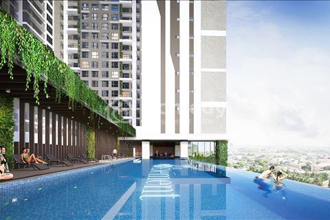 Đầu tư căn hộ mặt đường Nguyễn Văn Huyên 6th Element sinh lời ngay - giá chỉ từ 2,2 tỷ