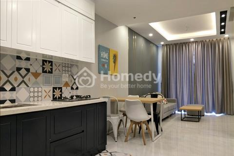 Apartment for lease and rent, 53sqr, one bedroom, price 650$, near the airport - Orchard Garden