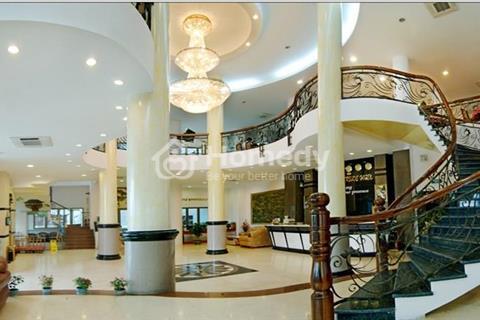Cho thuê khách sạn đẳng cấp nhất Nguyễn Tất Thành, thành phố Đà Nẵng