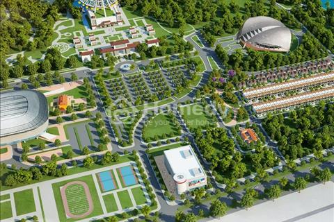 Khu đất vàng, đất trung tâm thành phố Đà Nẵng