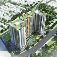 Sở hữu ngay căn hộ 3 phòng ngủ tại Ecohome Phúc Lợi liền kề Vinhomes Riverside chỉ 1,4 tỷ/căn