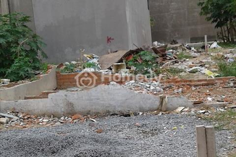 Cần bán gấp trước Tết lô đất nền tại đường 22 Linh Đông, Thủ Đức