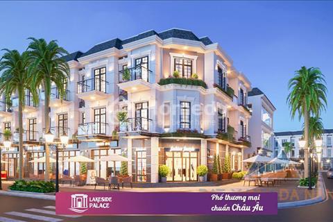 Với 3 tỷ bạn nên đầu tư Shophouse Golden Hills, Kim Long Nam hay Lakeside Palace
