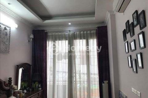 Bán nhà mặt phố Hoàng Mai, ô tô đỗ cửu nhà, diện tích 36,2m2, mặt tiền 3m, 4 tầng, giá 5,2 tỷ