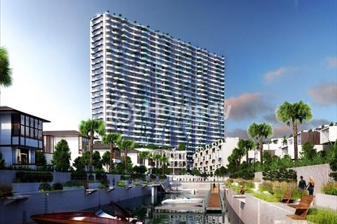 Khu đô thị Residential Complex PMR Evergreen