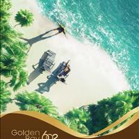 Chính thức mở bán dự án đất nền Golden Bay 602, Cam Ranh giá 700 triệu/nền