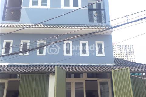 Nhà cho thuê nguyên căn, đường Phạm Hữu Lầu, Phú Mỹ, Quận 7, TP Hồ Chí Minh