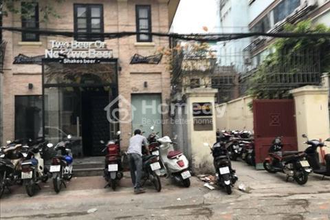 Nhà mặt tiền 7m Nguyễn Thị Diệu, quận 3, tiện quán ăn, cafe, kinh doanh tự do, gặp Minh Anh