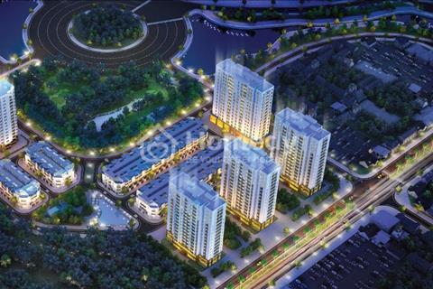 Chính chủ bán căn hộ chung cư Xuân Phương Residence diện tích 57,4m2, giá 27 triệu/m2