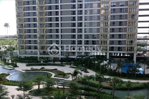 Sài Gòn Airport Plaza, bán rẻ căn hộ 2 phòng ngủ, tầng cao, sang hợp đồng thuê, giá 3,5 tỷ