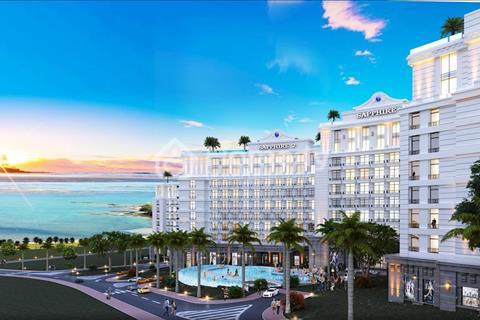 Nhận đặt chỗ dự án Aloha Beach Village sở hữu vĩnh viễn căn hộ ven biển