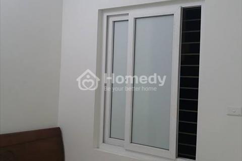 Chính chủ cho thuê chung cư mini 1 phòng ngủ và khách diện tích 35m2 phố Doãn Kế Thiện
