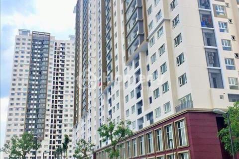 Cần bán căn hộ The Park Residence, 2 phòng ngủ, 1 toilet, 1 bancon, liền kề Phú Mỹ Hưng