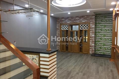 Bán nhà khu nhà giàu đường Cống Lở, Tân Bình mới 100%, sổ hồng riêng, 56m2 giá 5,1 tỷ