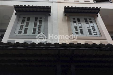 Bán nhà phố Bến Phú Định Quận 8, giá 2,98 tỷ, diện tích 40m2
