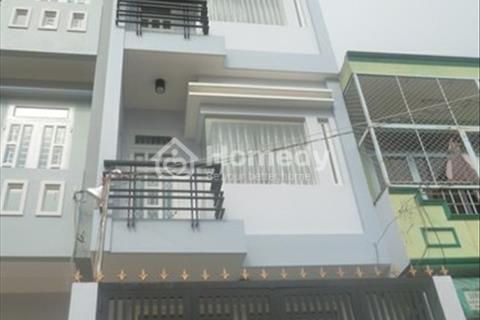 Cần bán gấp nhà 5 tầng mặt tiền nội bộ gần Bùi Hữu Nghĩa, giá 8 tỷ