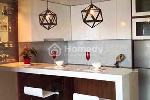 Cho thuê căn hộ tầng cao căn hộ Masteri, quận 2 TXX01, full nội thất, bao phí, giá 15 triệu/tháng