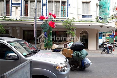 Cho thuê mặt bằng mặt tiền Đồng Khởi - Phường Bến Nghé - Quận 1