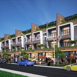 Khu đô thị Halla Jade Residences