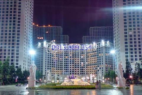 Cho thuê căn hộ chung cư cao cấp Royal City Nguyễn Trãi 130m2 đồ sang trọng