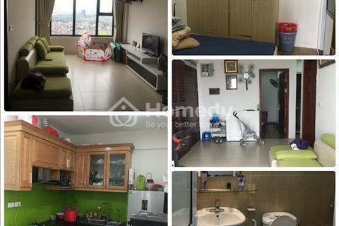 Tôi cần bán căn hộ 102m2 full nội thất chung cư Green Stars