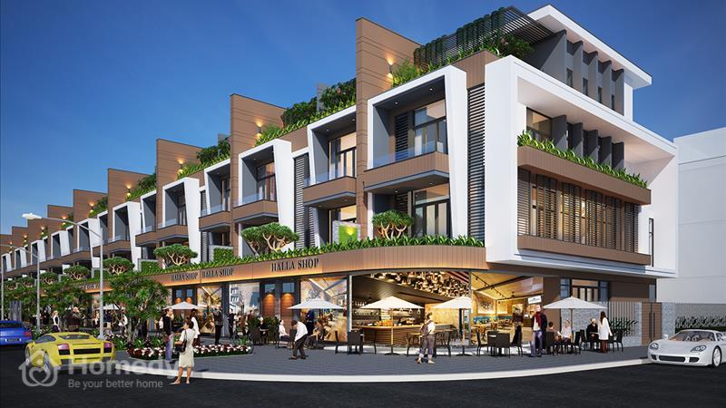 Dự án Khu đô thị Halla Jade Residences Đà Nẵng - ảnh giới thiệu
