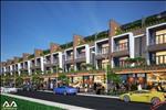 Với mặt tiền rộng, kết cấu xây dựng linh hoạt, các shophouse Halla Jade Residences vừa là nơi an cư vừa là không gian kinh doanh lý tưởng.