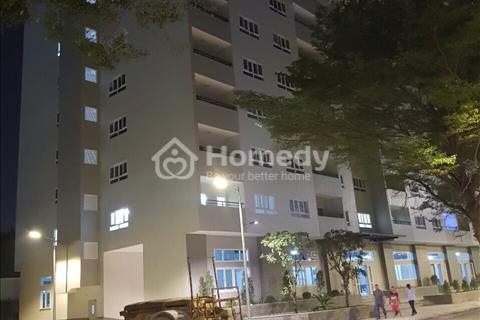 Cho thuê căn hộ Hiệp Thành, nhà mới 100%, 2 phòng ngủ, giá 5,5 triệu, thương lượng, dọn về ở ngay