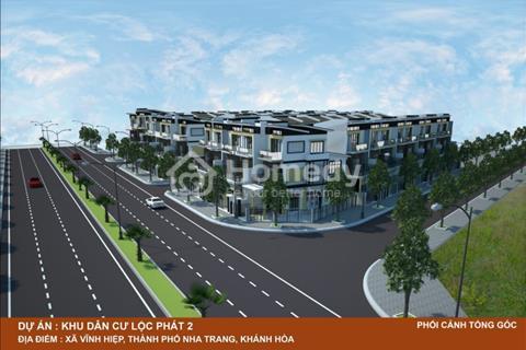 Khu dân cư Lộc Phát 2