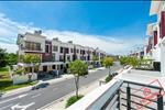 Được đầu tư bởi Công ty cổ phần đầu tư kinh doanh bất động sản THT. Quy hoạch trên khu đất rộng 5.300 m2. Dự án được chia làm 22 lô liền kề với mật độ xây dựng chỉ chiếm 26%.