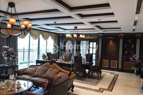 Bán chung cư đẹp nhất trên Hồ Tây, diện tích 138m2, ban công view Hồ