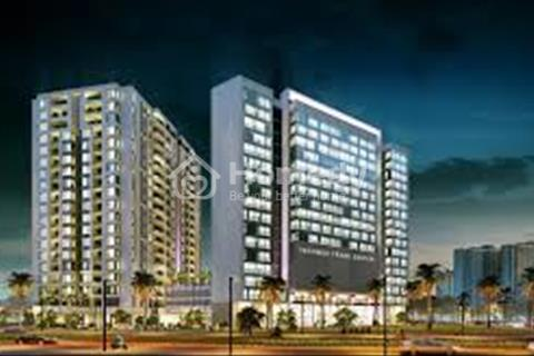 Độc quyền phân phối các căn hộ diện tích lớn view sông Hồng giá từ 26 triệu/m2