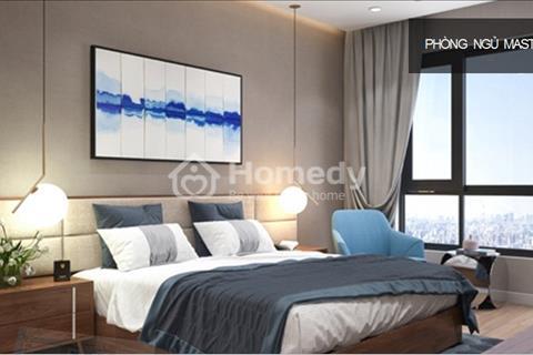 Bán căn hộ chung cư cao cấp 6th Element, Tây Hồ Tây giá từ 31 triệu/m2 full nội thất